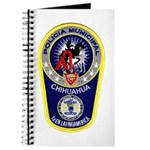 Chihuahua Police Journal