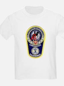 Chihuahua Police T-Shirt