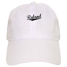 Ryland, Retro, Baseball Baseball Cap