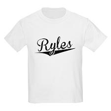 Ryles, Retro, T-Shirt
