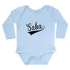 Saba, Retro, Body Suit