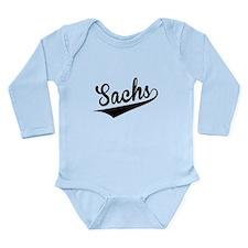 Sachs, Retro, Body Suit