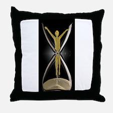 Life Time Throw Pillow