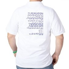 NATSARIM YISRAEL BANNER   T-Shirt