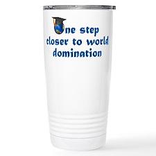 Unique 2009 graduate Travel Mug