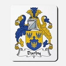 Darby Mousepad