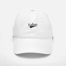 Santana, Retro, Baseball Baseball Baseball Cap