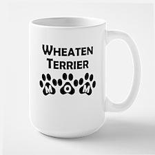 Wheaten Terrier Mom Mugs