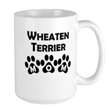 Wheaten Terrier Mom Mugs