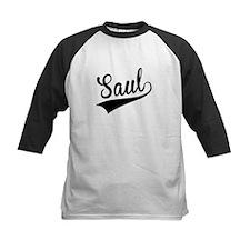 Saul, Retro, Baseball Jersey
