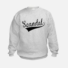 Scandal, Retro, Sweatshirt
