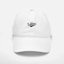 Schloss, Retro, Baseball Baseball Baseball Cap