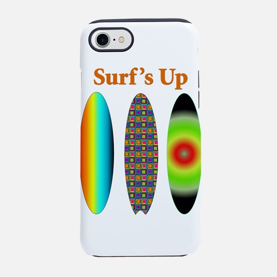 surfsup.png iPhone 7 Tough Case