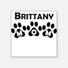 Brittany Mom Sticker