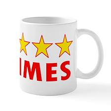 LFC Six Times Mug