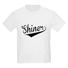 Shiner, Retro, T-Shirt