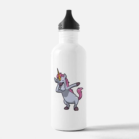 Cute Kids unicorn Water Bottle