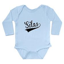 Silas, Retro, Body Suit