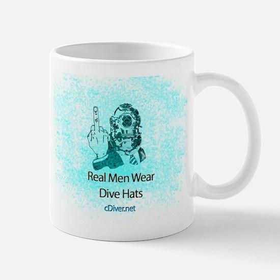 RealMen Mugs