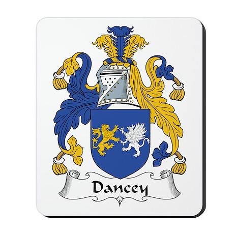 Dancey Mousepad