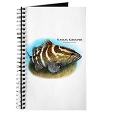 Nassau Grouper Journal
