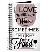 I love Wines! Journal