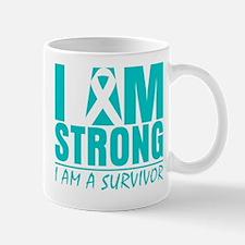 PKD Strong Mug