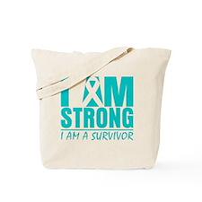 PKD Strong Tote Bag
