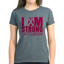 Sickle Cell Anemia Strong Tee