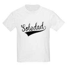 Soledad, Retro, T-Shirt