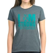 PCOS Strong Tee