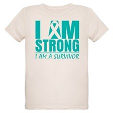 PCOS Strong T-Shirt