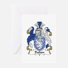 Dalton Greeting Cards (Pk of 10)