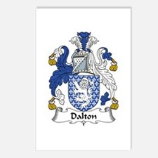 Dalton Postcards (Package of 8)