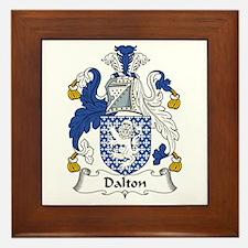 Dalton Framed Tile
