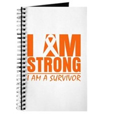 Multiple Sclerosis Strong Journal