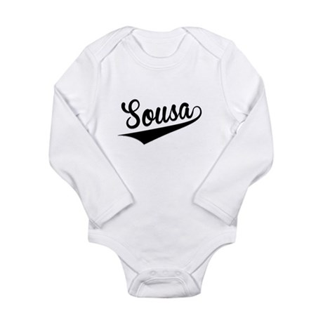 Sousa, Retro, Body Suit