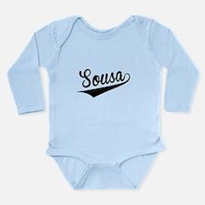 Sousa, Retro, Body Suit