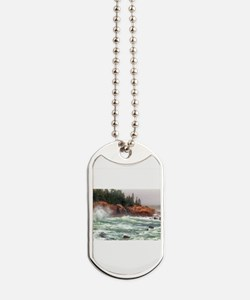 High Tide Dog Tags