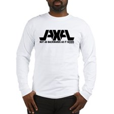 Jacksonville, FL - Long Sleeve T-Shirt