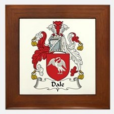 Dale Framed Tile