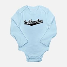 Southampton, Retro, Body Suit