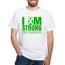 Kidney Disease Strong Shirt