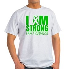 Kidney Disease Strong T-Shirt