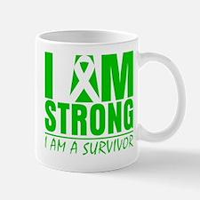 Kidney Disease Strong Mug