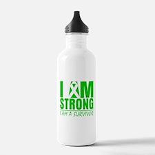 Kidney Disease Strong Water Bottle