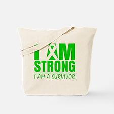 Kidney Disease Strong Tote Bag
