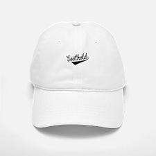 Southold, Retro, Baseball Baseball Baseball Cap