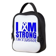 Erb Palsy Strong Neoprene Lunch Bag