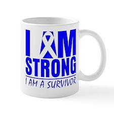 Erb Palsy Strong Small Mugs